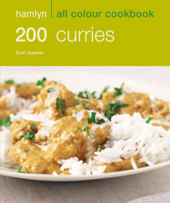 200 Curries (BOK)