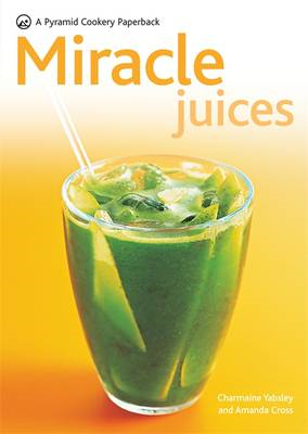 Miracle Juices (BOK)