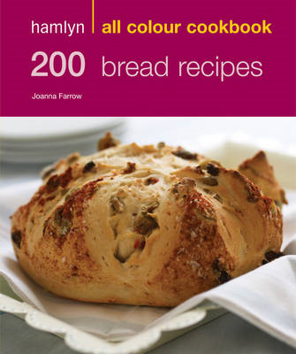 200 Bread Recipes (BOK)