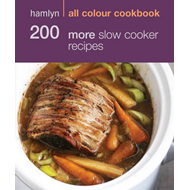 200 More Slow Cooker Recipes (BOK)