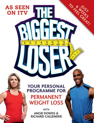 The Biggest Loser Personal Programme (BOK)