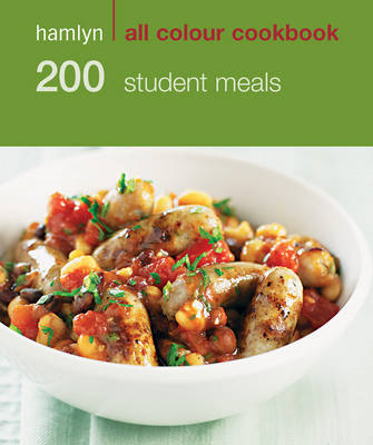 200 Student Meals (BOK)
