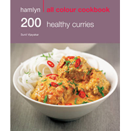 200 Healthy Curries (BOK)