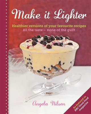Make it Lighter (BOK)