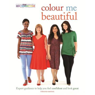 Colour Me Beautiful (BOK)