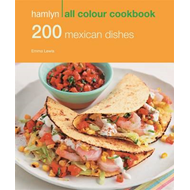 200 Mexican Dishes (BOK)
