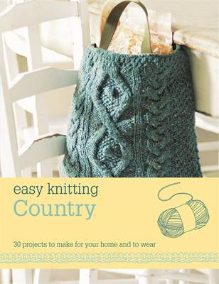 Easy Knitting: Country (BOK)