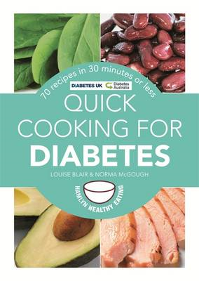 Quick Cooking for Diabetes (BOK)
