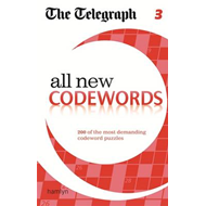 Telegraph All New Codewords (BOK)
