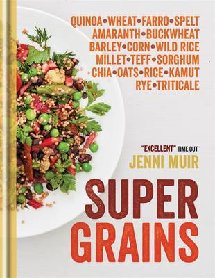 Supergrains (BOK)