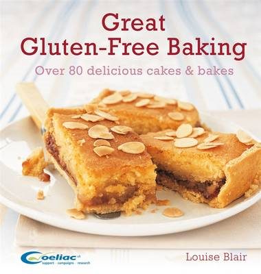 Great Gluten-Free Baking (BOK)