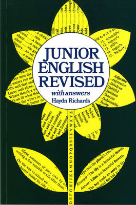 Junior English Revised With Answers (BOK)
