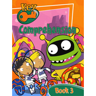 Key Comprehension New Edition Pupil Book 3 (BOK)