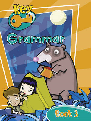 Key Grammar Pupil Book 3 (BOK)