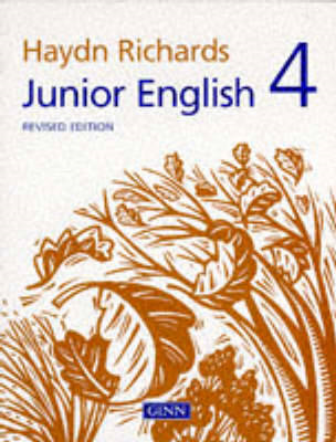Junior English Revised Edition 4 (BOK)