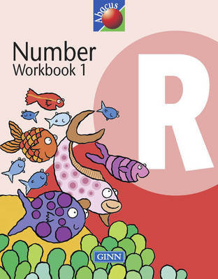 Number Workbook 1 (BOK)