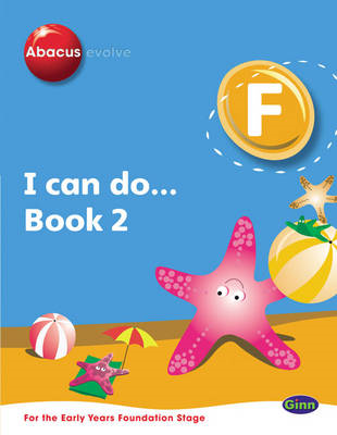 Abacus Evolve Foundation: I Can Do (BOK)