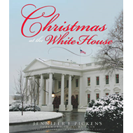 Christmas at the White House & Reflections from America's Fi (BOK)