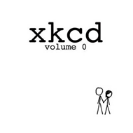 Produktbilde for xkcd: volume 0 (BOK)