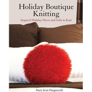 Holiday Boutique Knitting (BOK)