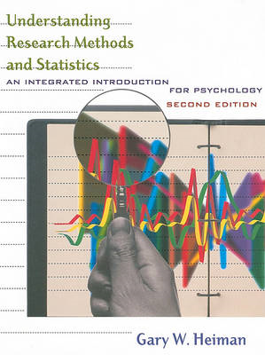 Understanding Research Methods and Statistics (BOK)