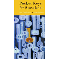 Pocket Keys for Speakers (BOK)