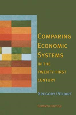Comparing Economic Systems in the Twenty-First Century (BOK)