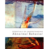 Essentials of Understanding Abnormal Behavior: Brief (BOK)