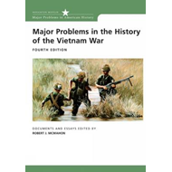 Major Problems in the History of the Vietnam War (BOK)