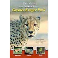 Field Guide to the Animals of the Greater Kruger Park (BOK)