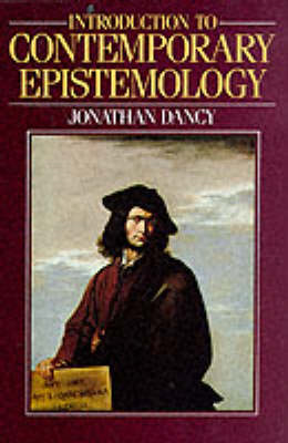 Introduction to Contemporary Epistemology (BOK)