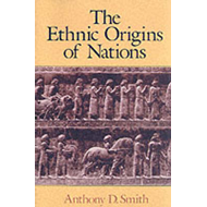 Ethnic Origins of Nations (BOK)
