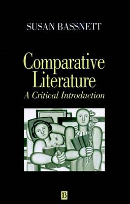 Comparative Literature (BOK)