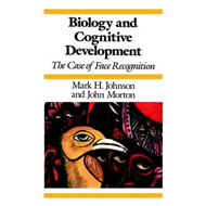 Biology and Cognitive Development: The Case of Face Recognition (BOK)
