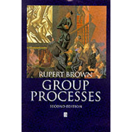 Group Processes 2E (BOK)