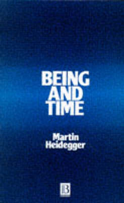 Being and Time (BOK)