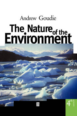 The Nature of the Environment (BOK)