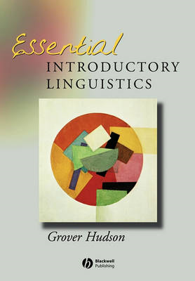 Essential Introductory Linguistics (BOK)