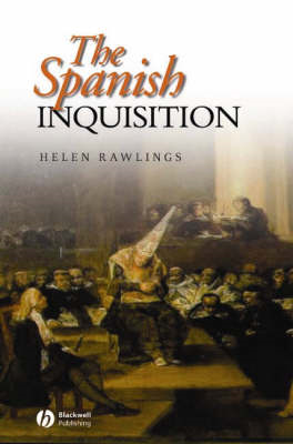 The Spanish Inquisition (BOK)
