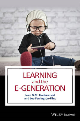 Learning and the E-Generation (BOK)