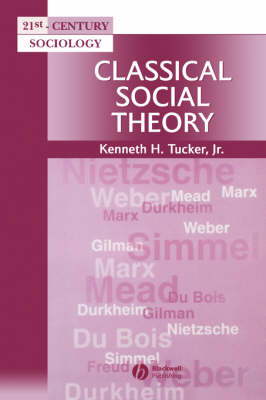 Classical Social Theory (BOK)