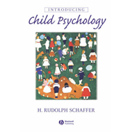 Introducing Child Psychology (BOK)