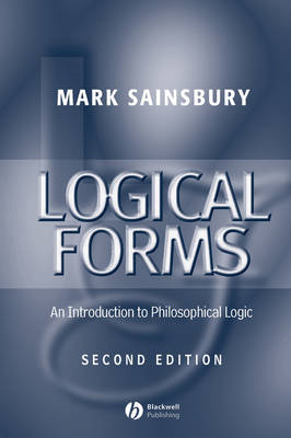 Logical Forms (BOK)