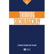 Thinking Sociologically (BOK)
