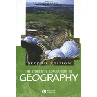 Student's Companion to Geography (BOK)