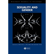 Sexuality and Gender (BOK)
