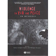 Violence in War and Peace (BOK)
