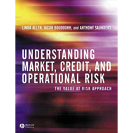 Understanding Market, Credit and Operational Risk: The Value at Risk Approach (BOK)