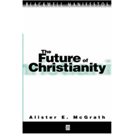 The Future of Christianity (BOK)