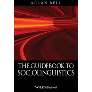 Guidebook to Sociolinguistics (BOK)